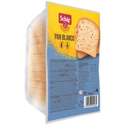 Paine alba fara gluten 250g