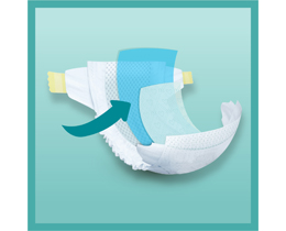 Pampers-Active Baby