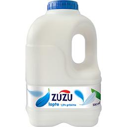 Lapte semidegresat 1.5% grasime 500ml
