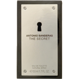 Apa de toaleta The Secret 50ml