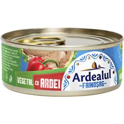 Pasta vegetala cu ardei 100g