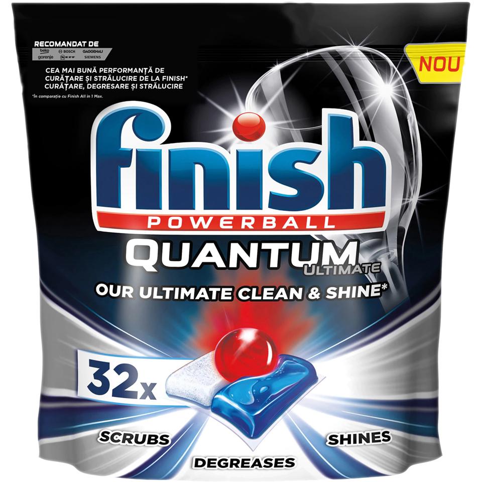 Finish-Quantum Ultimate