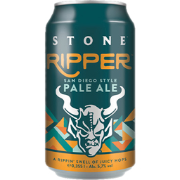 Bere Pale Ale Ripper Stone 355ml