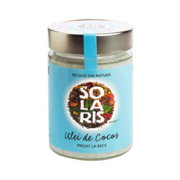 Ulei de cocos, in borcan 300ml
