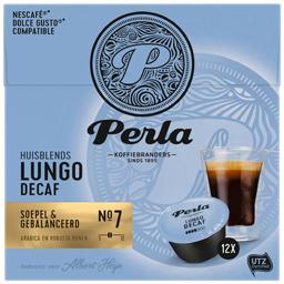 Cafea Lungo Decaf 12 capsule