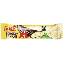 Baton de ciocolata cu crema de banane 22g