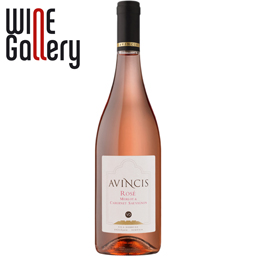 Vin rose  750ml