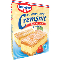 Mix pentru crema Cremsnit  230g
