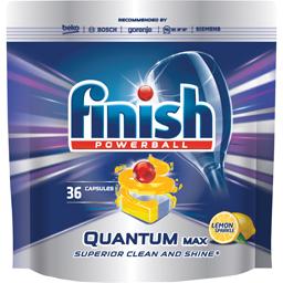 Detergent pentru masina de spalat vase 36 tablete Lamaie