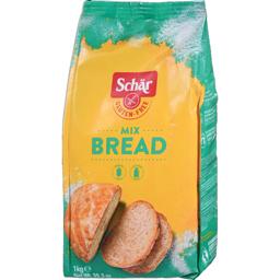 Faina Mix fara gluten pentru paine 1KG