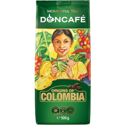 Cafea boabe Columbia 500g