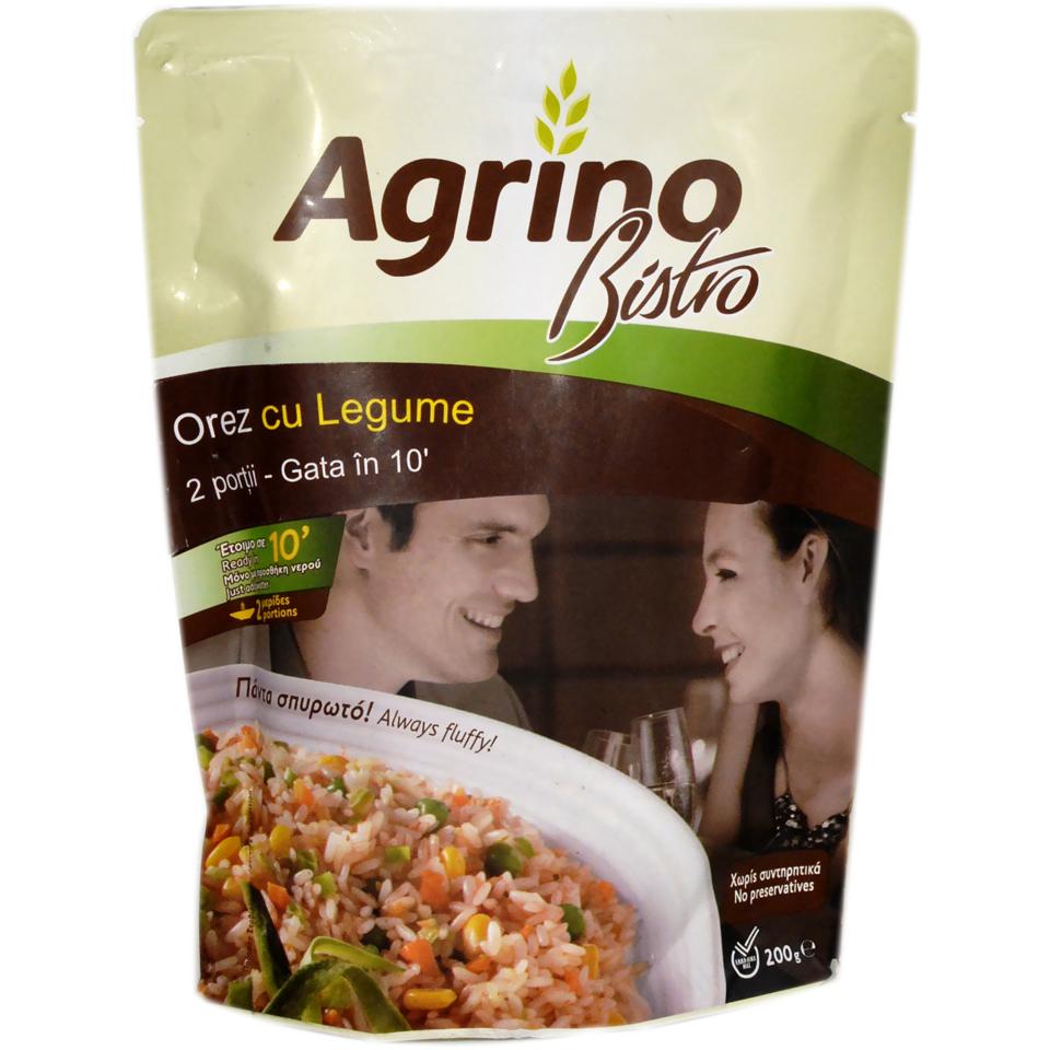 Agrino-Bistro
