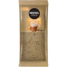 Amestec de cafea solubila Vanilla Latte 18.5g
