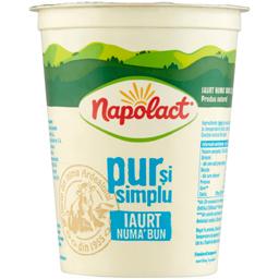 Iaurt 3.5% grasime 400g