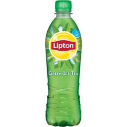 Ice tea cu aroma de lamaie verde 0.5l
