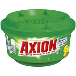 Detergent pasta pentru vase lemon 225g