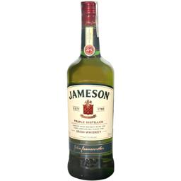 Whiskey irlandez 1L