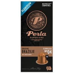 Cafea Brazilia 04 Espresso 10 capsule 50g