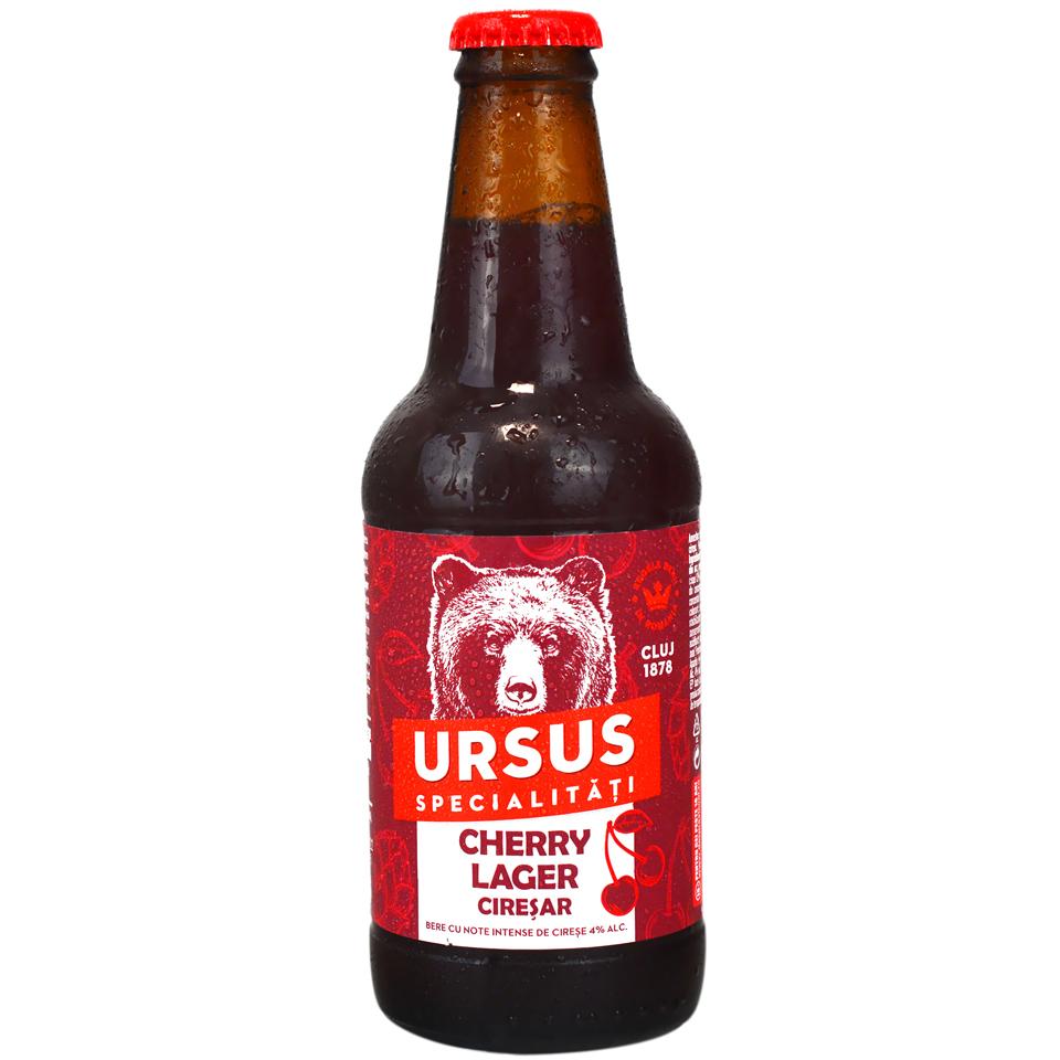 Ursus-Specialitati