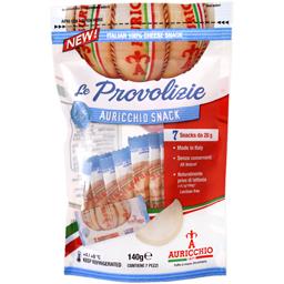Branza mini Provolone snack 7x20g