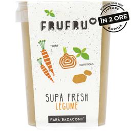 Supa fresh de legume 450g