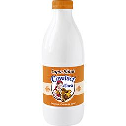 Lapte batut 2% grasime 900g