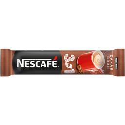 Preparat pe baza de cafea instant, cu zahar brun si gust de lapte 16.5g