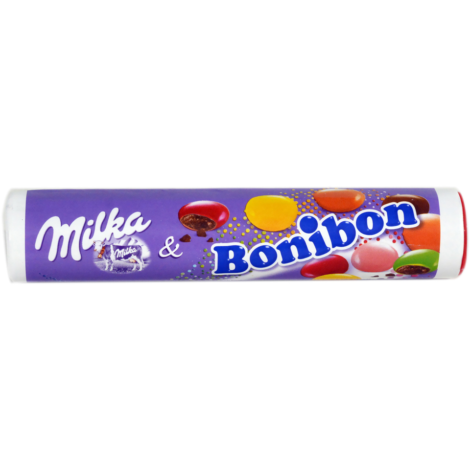 Milka-Bonibon