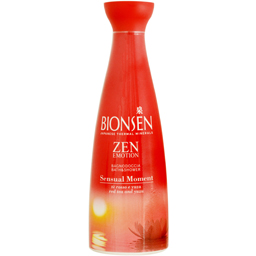 Gel de dus Zen Emotion Sensual Moment 500ml