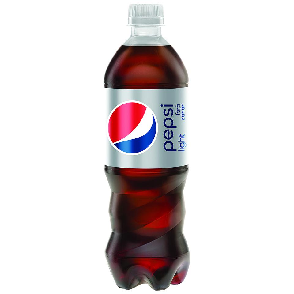 Pepsi Cola-Light