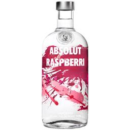 Vodca Raspberri 700ml