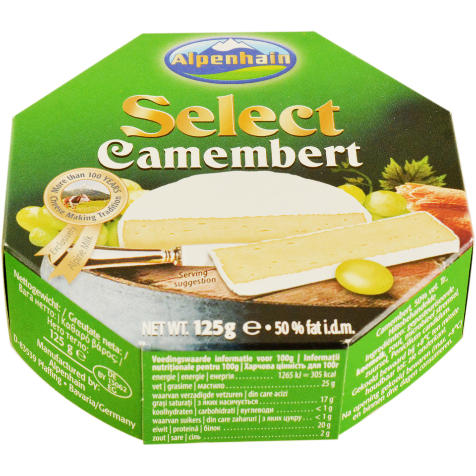 Alpenhain-Select