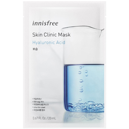 Masca faciala pentru hidratare cu Acid hialuronic 20g