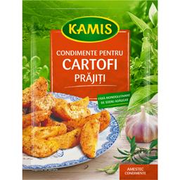 Amestec de condimente pentru cartofi prajiti 25g