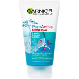 Gel de curatare 3 in 1 Pure Active 150ml