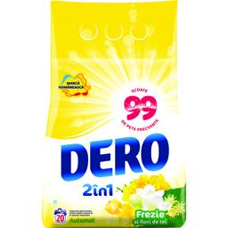 Detergent pudra Frezie 2kg