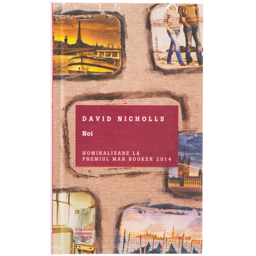 Carte de David Nicholls Noi