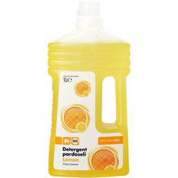 Detergent pentru pardoseli Lemon 1L