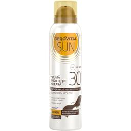 Spuma protectia solara SPF 30 150ml