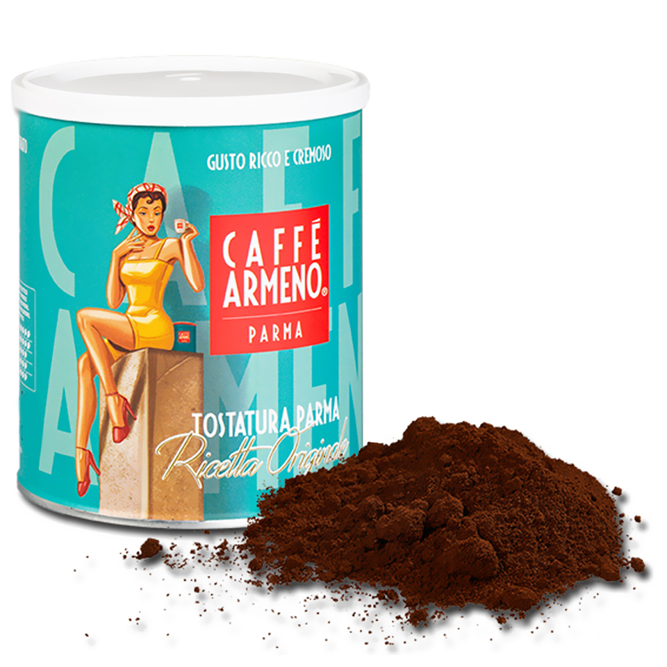 Caffe armeno