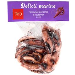 Tentacule prefierte de calamar  500g