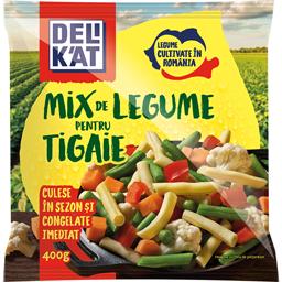 Mix de legume pentru tigaie 400g