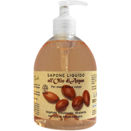 Sapun lichid de argan 500ml