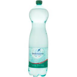 Apa minerala naturala partial carbogazificata 1.5l