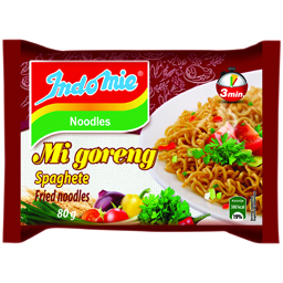 Taitei spaghete Mi Goreng 80g