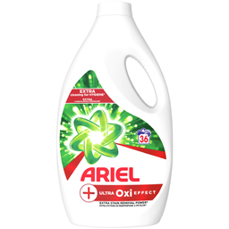 Detergent lichid +Ultra Oxi Effect 1.98L