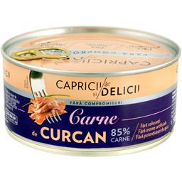 Carne de curcan 85% 300g
