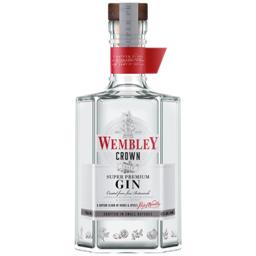 Gin Super Premium Crown 0.7L