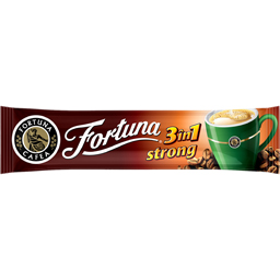 Cafea instant strong 3 in 1 17g