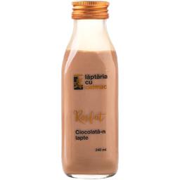 Rasfat Cicolata-n lapte 240ml